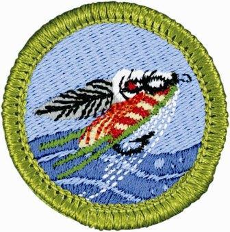 Merit Badge, Fly Fishing Merit Badge, Fly Fishing the Smokies, Fly Fishing Merit Badge Class, Get my Fly Fishing Merit Badge,